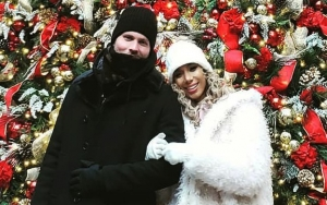 Leona Lewis Bursting With Joy When Announcing Engagement to Dennis Jauch