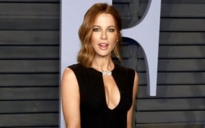 Kate Beckinsale Allegedly Blames Family Matter for Backing Out of 'Toff Guys'