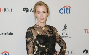 Emily Blunt Reveals How Acting Helped Her Overcome Childhood Stutter