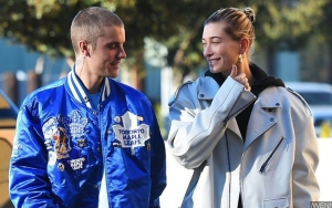 Hailey Baldwin: Becoming a Mom Is 'Closer Reality' After Marrying Justin Bieber