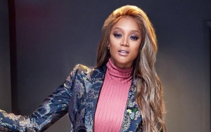 Finds Out Why Tyra Banks Gave Up on Her Dream to Be a Pop Star