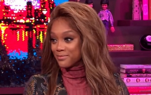 Tyra Banks Proud of Keeping Hook Up With Famous Musician Under the Radar