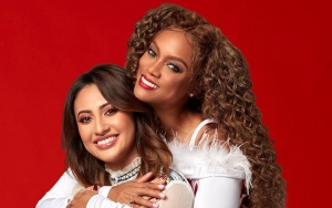 Tyra Banks Encourages Francia Raisa to Show Scars From Kidney Donation