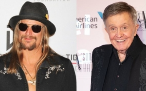 Watch: Kid Rock Embodies Sleazy Chef in Bill Anderson's 'Waffle House Christmas' MV