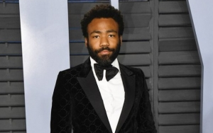 Donald Glover Shines As GQ's Best-Dressed Man of 2019