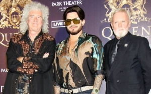 Queen and Adam Lambert Promise 'Most Spectacular' Show on 'Rhapsody Tour' - See Full Dates