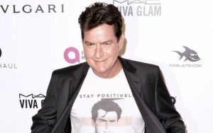 Charlie Sheen Proudly Deems One Year Sobriety Fabulous Moment