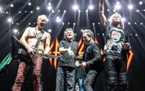 Def Leppard Dominates Fan Votes for 2019 Rock and Roll Hall of Fame