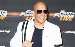 Vin Diesel Adds 'Conway' Series to His Producer Resume