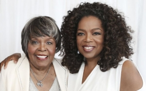 Oprah Winfrey on Her Emotional Goodbye With Her Mother: 'She Knew It Was the End'