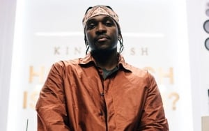 Pusha T Brags About Loyal Fan for Returning His Designer Bracelet