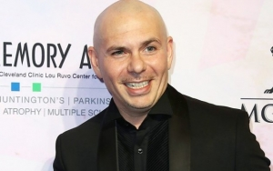 Pitbull Trolled for Sampling Toto's 'Africa' on 'Aquaman' Soundtrack