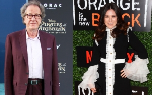 Geofrey Rush: Yael Stone's Harassment Allegations Were Completely Out of Context
