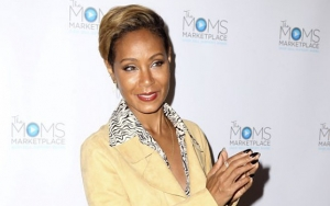 Jada Pinkett Smith: Early Days of Fame Worsened My Suicidal Thoughts