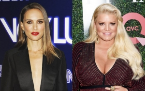 Natalie Portman Calls Jessica Simpson Allies in the Wake of Virginity Comments