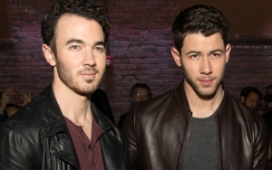 Nick Jonas Recalls Getting Freaked Out Over 'Enormous Zit' on Brother Kevin's Nuptials