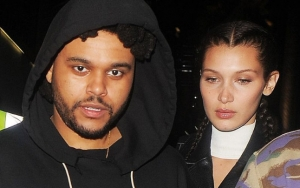 Bella Hadid on BF The Weekend: He Makes Me Laugh the Hardest