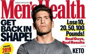 Jon Bernthal Explains the Scary Reason Behind Him Dropping Out of 'First Man'