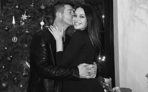 Robin Thicke's Girlfriend April Love Geary Announces Engagement, Shares Proposal Video