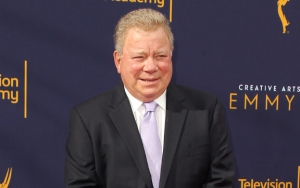 William Shatner Still Thinks Women Use 'Hysterical' #MeToo Movement for Their Own Advantages