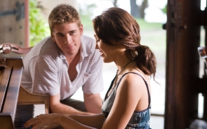 Miley Cyrus and Liam Hemsworth's Wedding Increases 'The Last Song' Amazon Streams by 2,000 Percent
