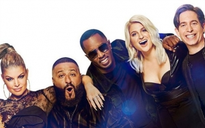 P. Diddy and Fox Deny Having Issues Over 'The Four'
