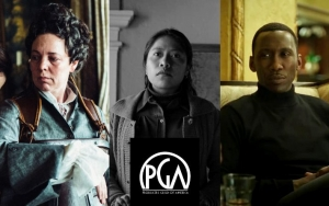 'The Favourite', 'Roma' and 'Green Book' Among The Producers Guild Awards Nominees