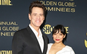 Jim Carrey Makes Use of 2019 Golden Globes to Go Public With Ginger Gonzaga