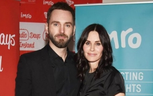 Courteney Cox Finds It Difficult to Call BF Johnny McDaid Her 'Partner'