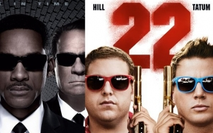 'Men in Black' Producer: 'Jump Street' Crossover Movie Turns Out to Be Impossible