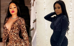 'Bruised' Blac Chyna and 'Love and Hip Hop' Star Alexis Skyy Get Into Fight at Party