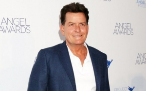 Charlie Sheen Pays Off Over $80K to Save Home From Foreclosure