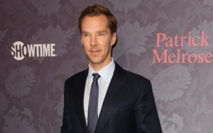 Benedict Cumberbatch's Marvel Schedule Keeps Him Away From 'Spamalot'