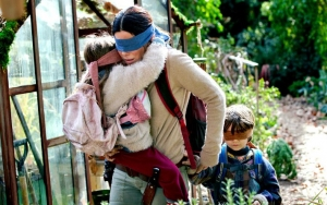 Netflix May Not Yield to Demand of 'Bird Box' Real-Life Train Accident Removal