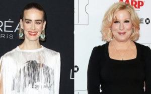 Sarah Paulson Names Bette Midler as Dream Addition to 'Ocean's 8' Sequel's Cast