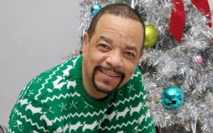 Ice-T Takes Consequence of Multiple Traffic Violations