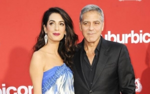 George Clooney and Wife Consider Adopting Baby Girl?