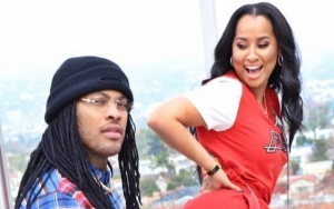 Waka Flocka and Tammy Rivera Commemorate Fifth Wedding Anniversary With Vow Renewal