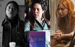 Full List of 2019 Oscar Nominations: 'Roma', 'The Favourite' and 'A Star Is Born' Eye Best Picture