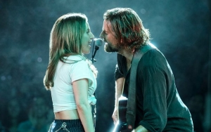 Bradley Cooper So Grateful for 'A Star Is Born' Oscars Nominations