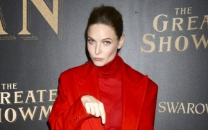 Rebecca Ferguson Spills the Beans on Her Secret Holiday Wedding
