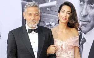 Rep Denies George and Amal Clooney Are Getting $520M Divorce