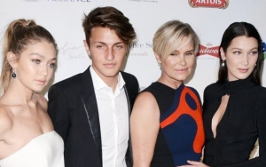 Yolanda Hadid: My Children Know Better Than to Have Filler or Botox