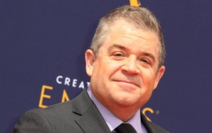 Patton Oswalt Generously Donates to Ailing Twitter Troll