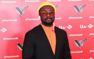 will.i.am Turns Vegan After Being Diagnosed With Chronic Hearing Condition
