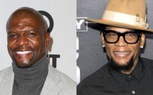 Terry Crews Reacts to D.L. Hughley's Sexual Assault Doubt: Abusers Protect Abusers