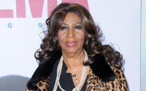 Aretha Franklin's Son Busted on DUI Charge Months After Mother's Death