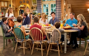 Netflix's 'Fuller House' to End After Season 5: 'We're Saving the Best for Last'