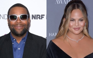 Kenan Thompson Teams Up With Chrissy Teigen for Comedy Competition 'Bring the Funny'