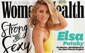 Elsa Pataky Opens Up About Effect of Going Without Exercise for Two Weeks